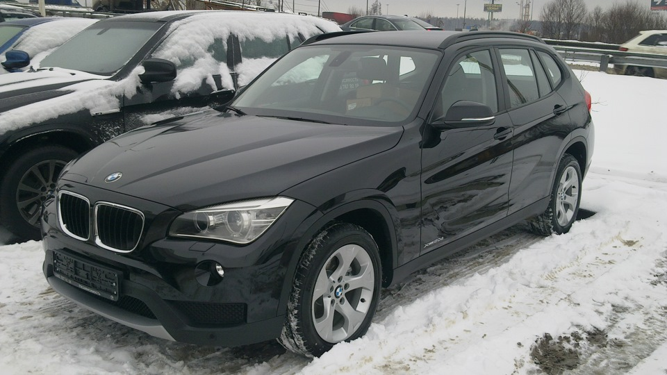 bmw x1 twinpower turbo owner review drive2. Black Bedroom Furniture Sets. Home Design Ideas