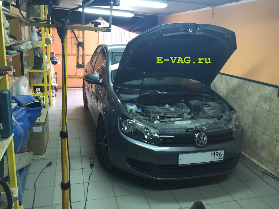 chip-tuning golf 6 with 1.4 tsi engine (caxa) + manual transmission