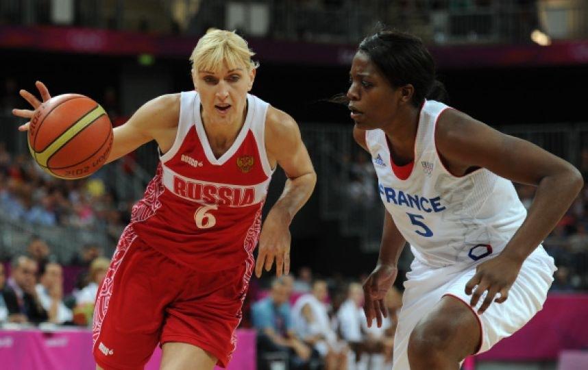 проблемы баскетбола в россии