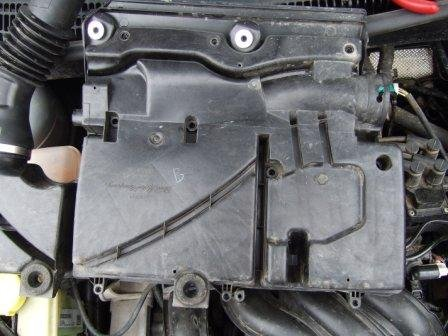 ford fusion фильтр вентиляции картера