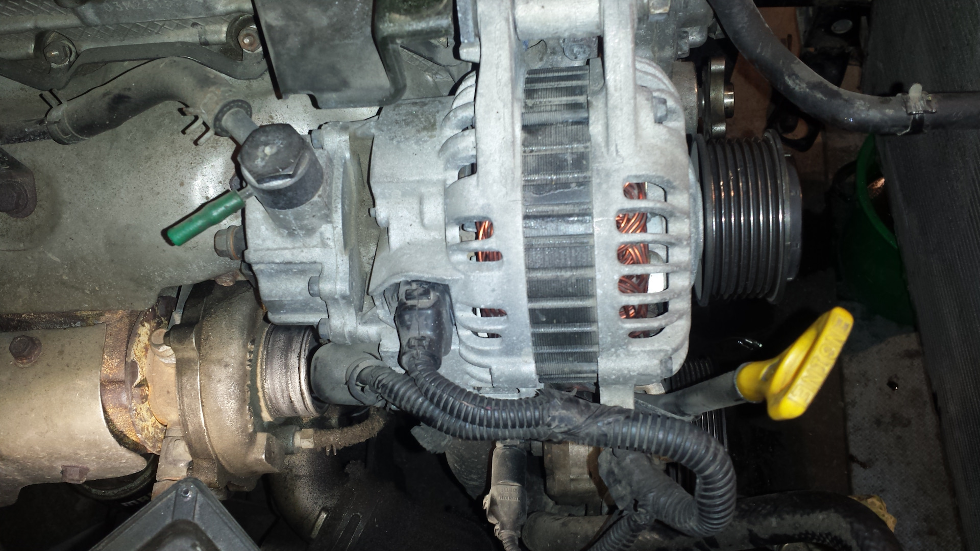 Паяный теплообменник Alfa Laval CB20-60H Электросталь