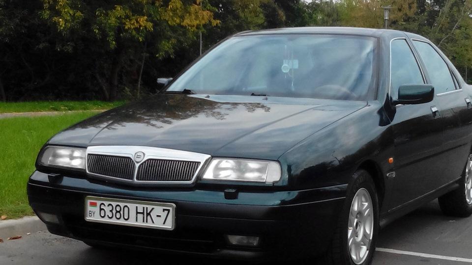 Купить б/у Lancia Kappa с пробегом: продажа - Auto ru