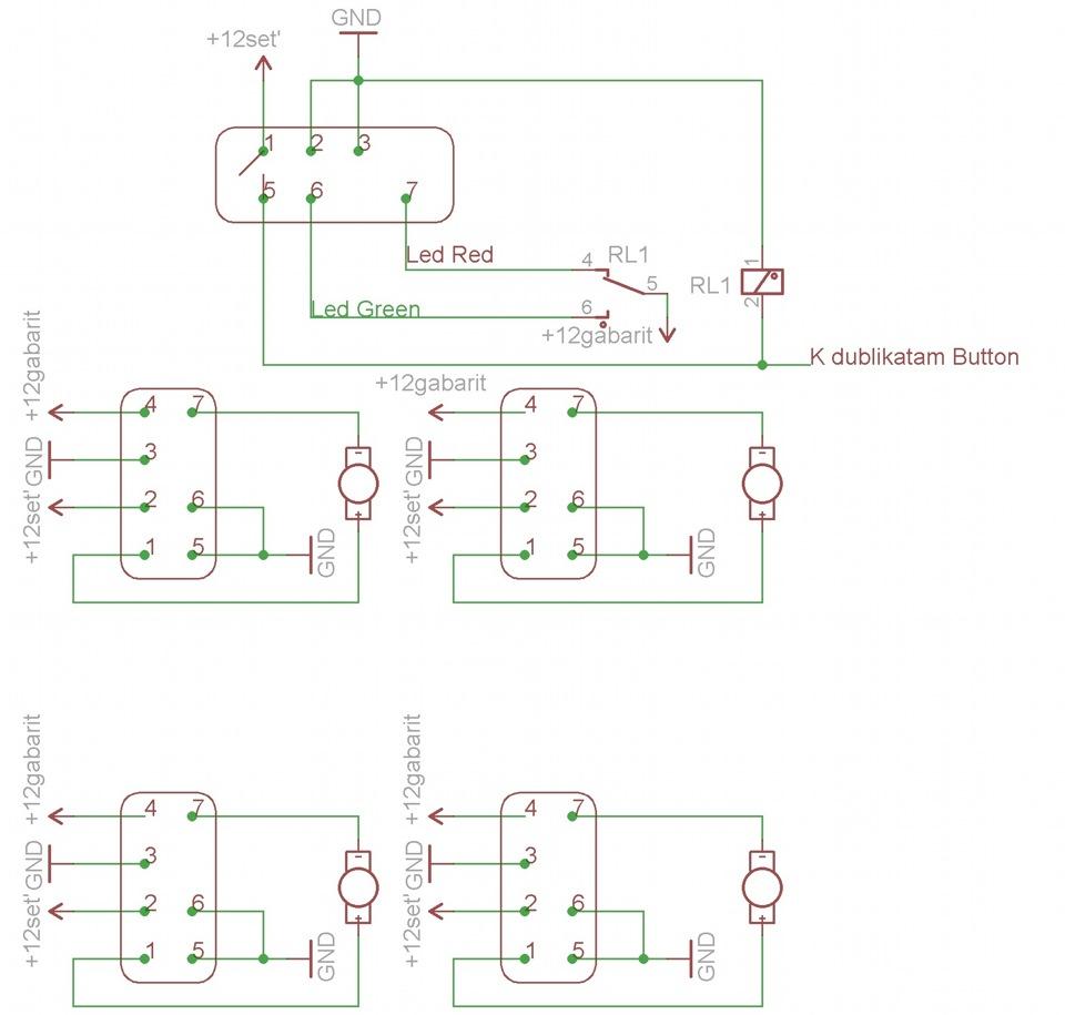 схема сборки электро щитка на 16 автоматов