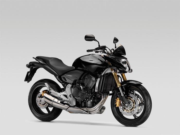 Honda Hornet CB600F - motosvit.com