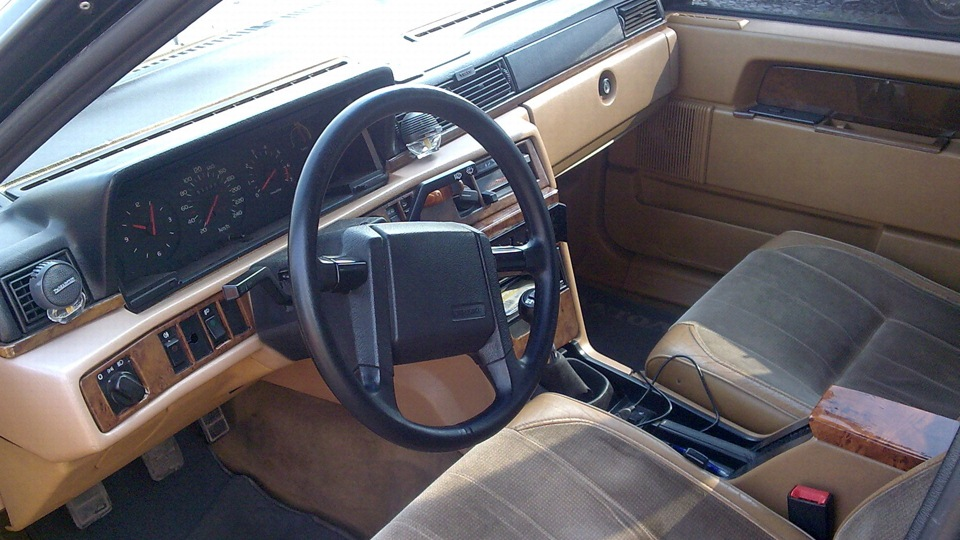 Volvo 940960  технические характеристики обзор цена