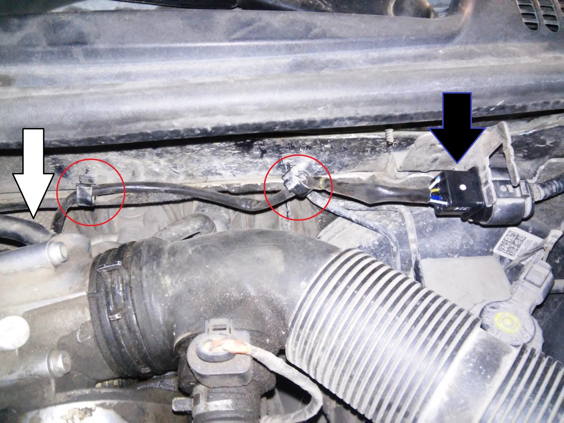 Замена лямбда-зонд шкода октавия а5 Ремонт гидроблока акпп опель корса