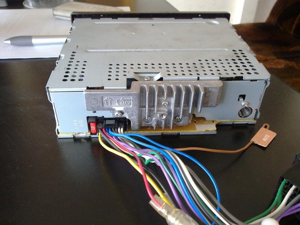 Инструкция по эксплуатации автомагнитолы kenwood kdc w3041