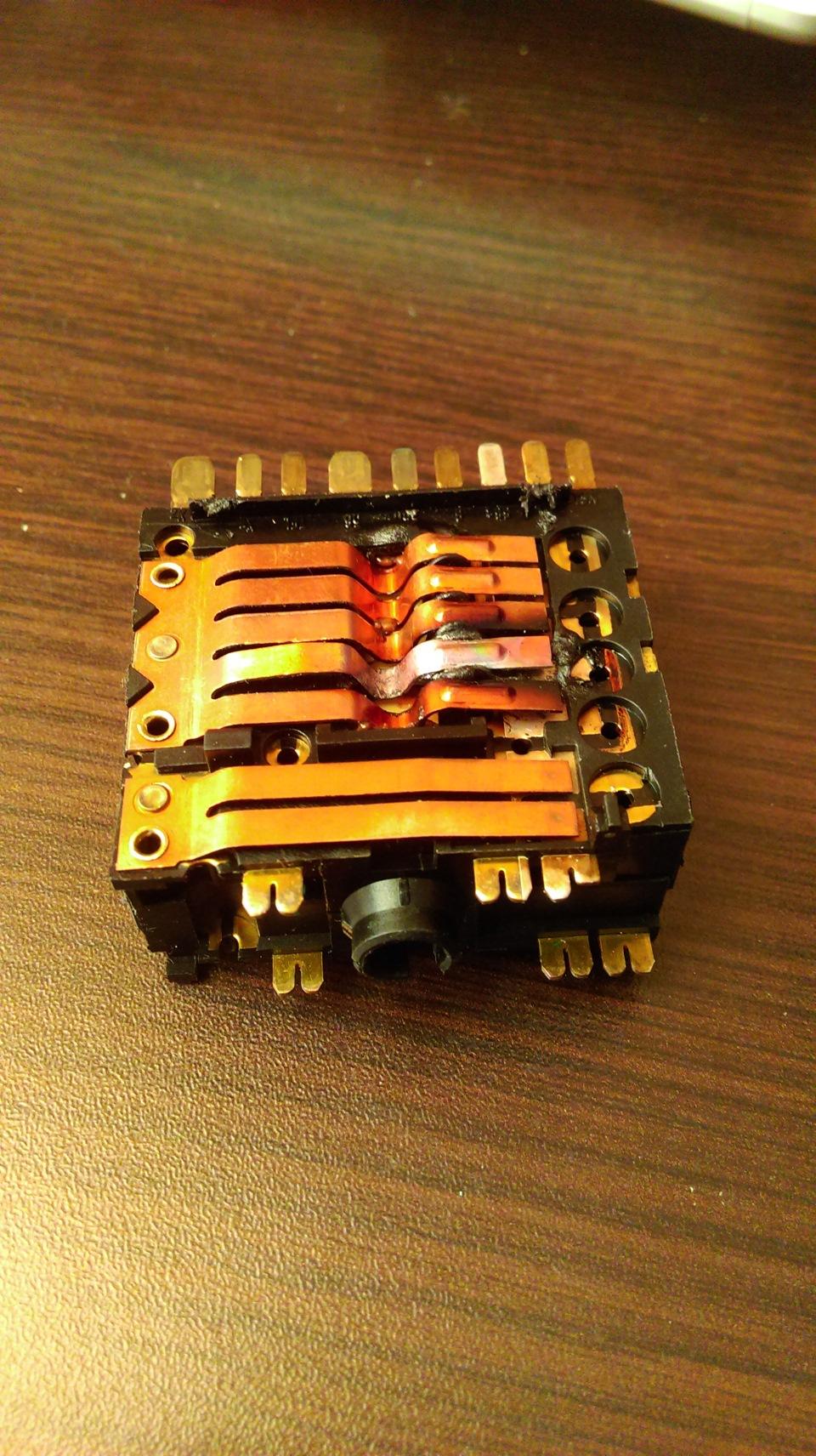 электрическая схема кондиционера ауди а6 с5