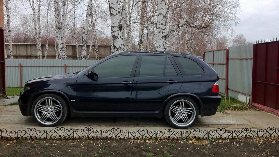 BMW X Alpina R DRIVE - X5 alpina