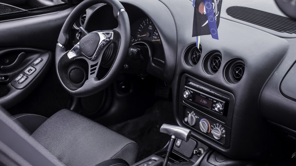 Ferrari Style Ac Vents In Firebird Ls1tech Camaro And Firebird Forum Discussion