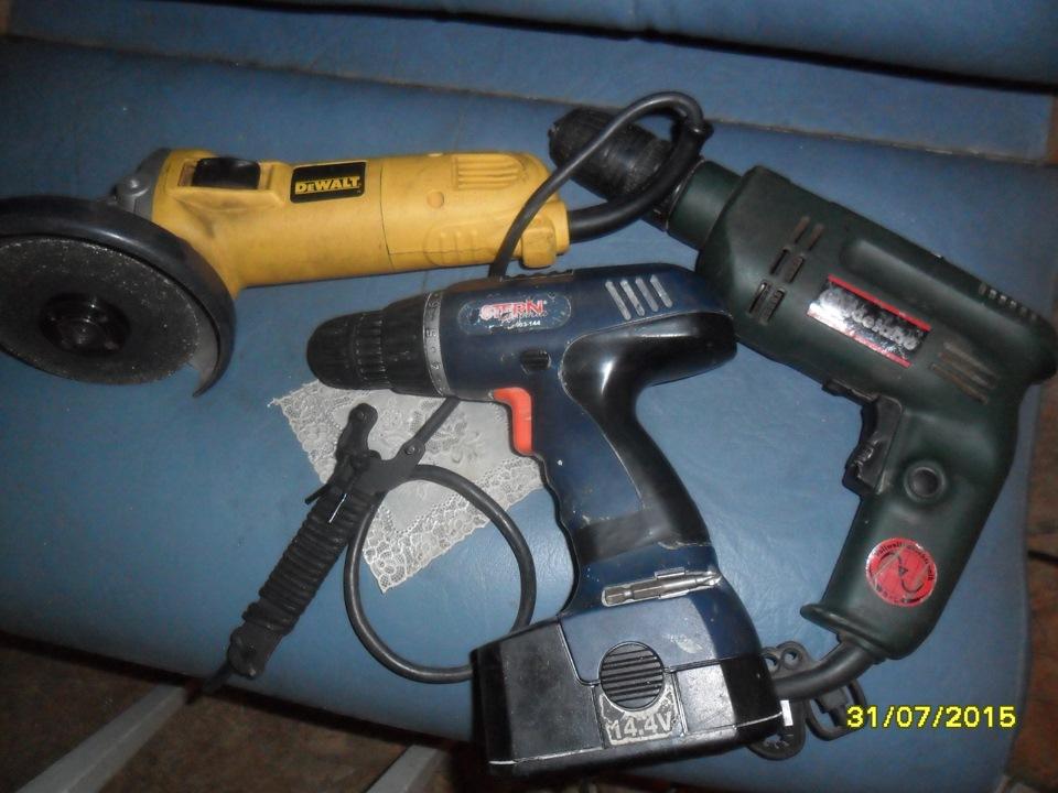 Зарядка 12 вольтового аккумулятора своими руками
