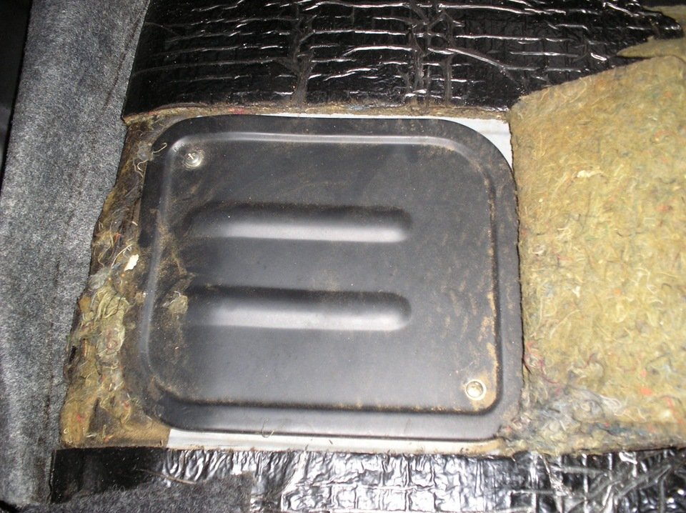Как заменить фильтр бензонасоса на ваз 2107 инжектор
