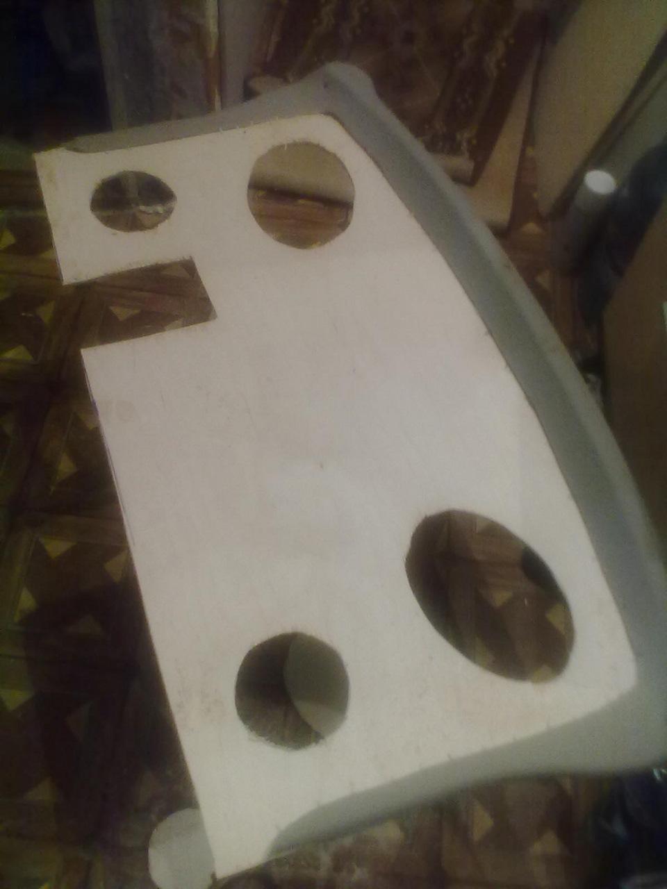 Короб для сабвуфера своими руками: чертежи, схемы 48