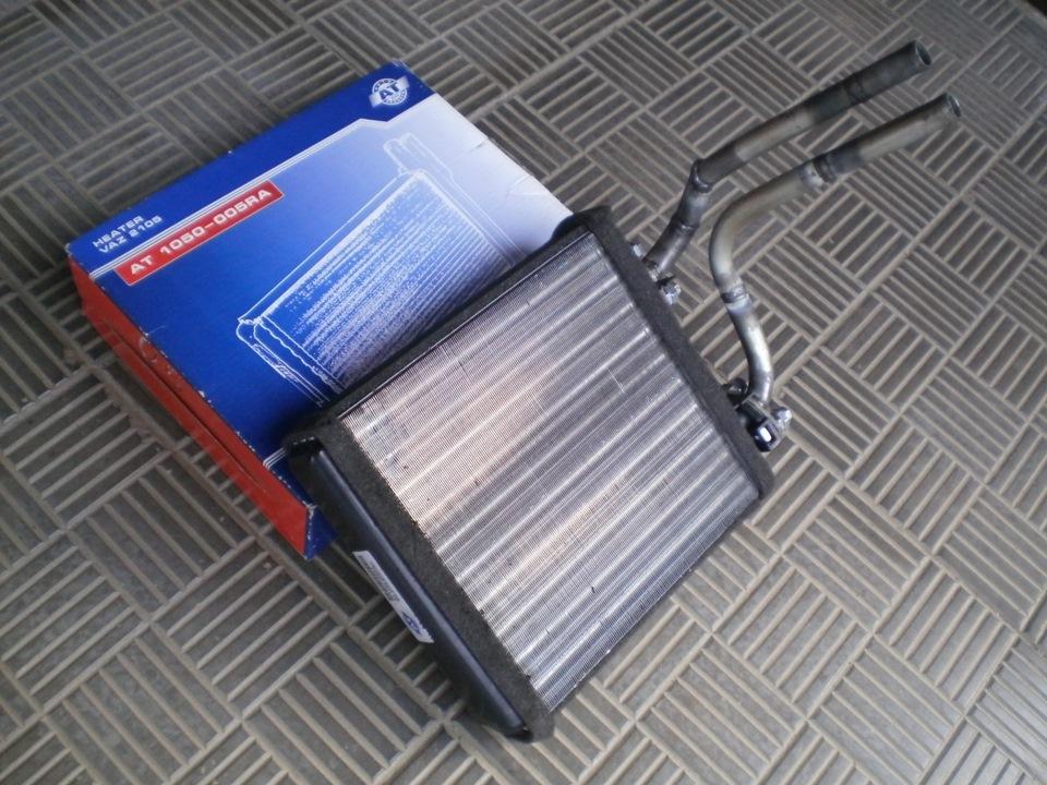 радиатор печки вольво 460