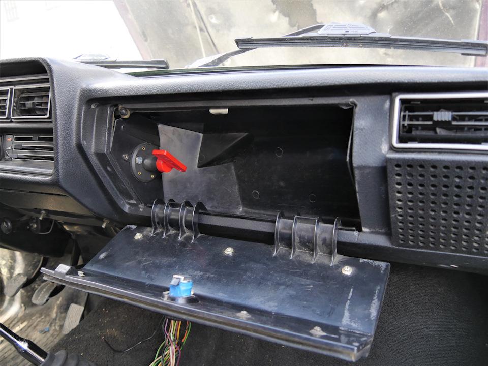 3d671ds 960 - Украли аккумулятор ваз 2107
