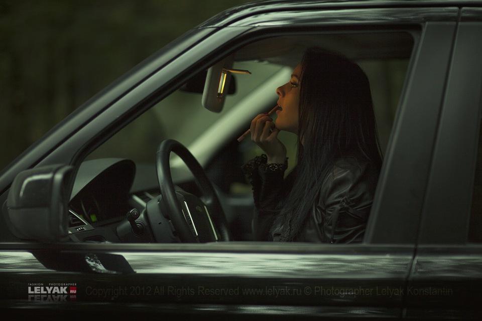 Девушки мастурбирующие за рулем, фото спермы в жопе транса