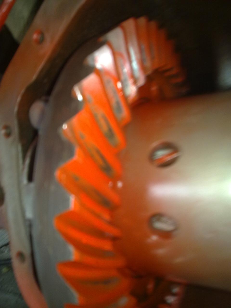 инструкция по замене и регулировке главной паре спайсер на уаз
