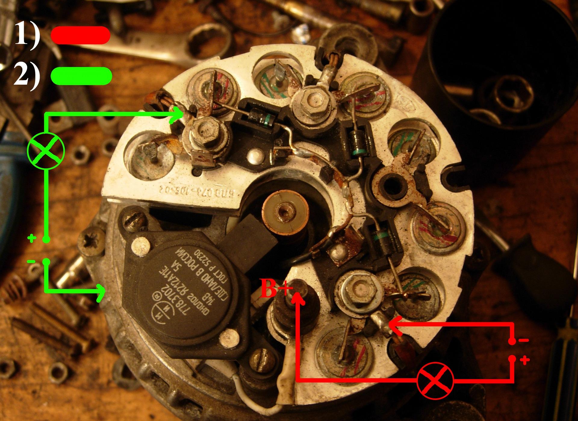 Катэк г222 14в 50а схема подключения