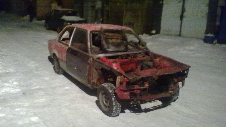 BMW 315