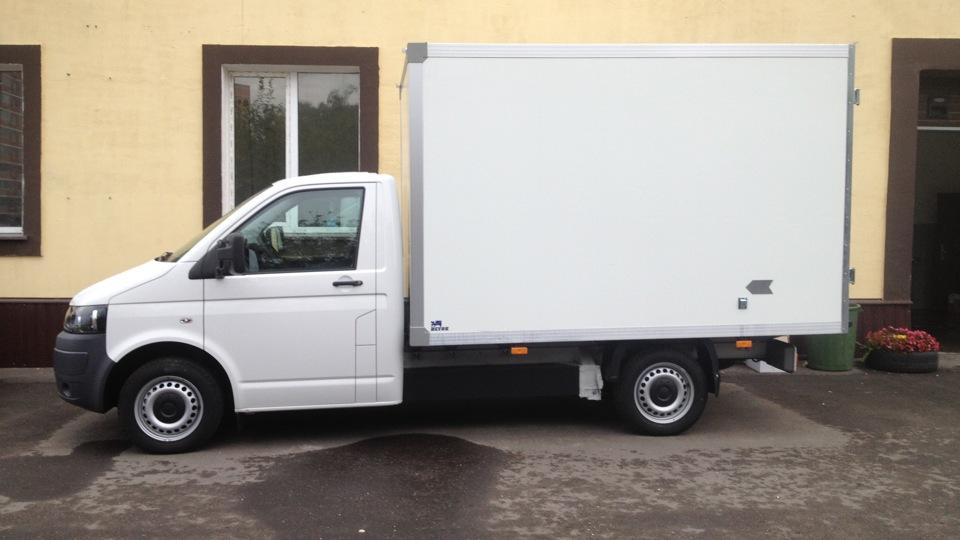 Транспортер фольксваген будка размеры фургона транспортер т4