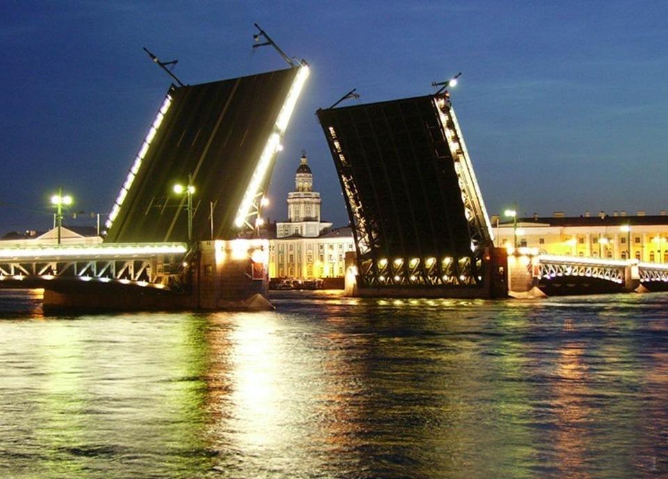 Санкт петербург и ленинградская оласть
