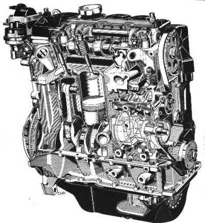 двигатель psa peugeot citroen ec8 отзывы