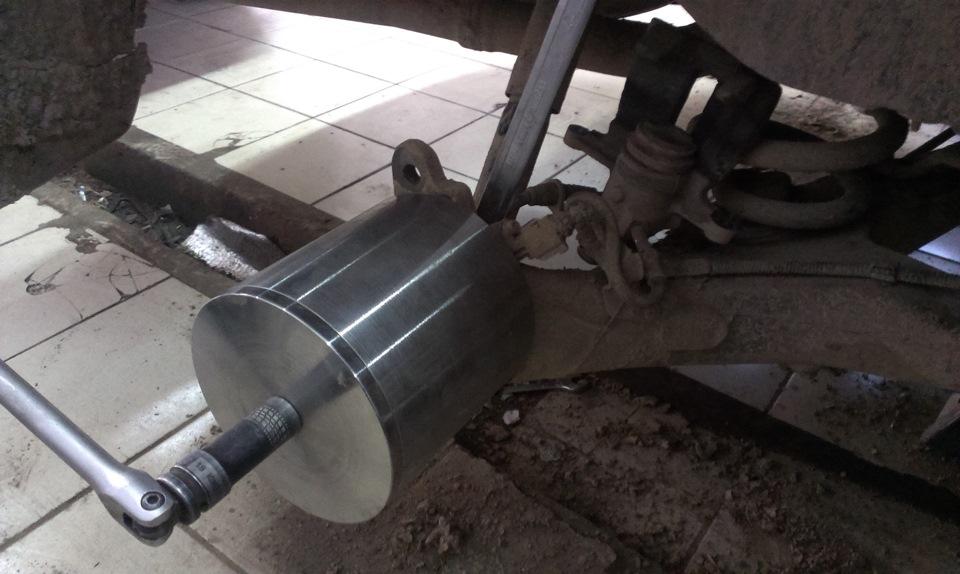Замена задней ступицы на транспортере т5 масляный насос фольксваген транспортер т3