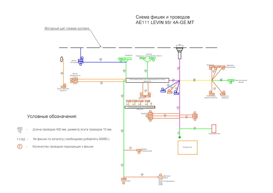 Ae111 Wiring Diagram