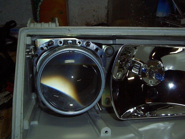 Фото №13 - ремонт фары ВАЗ 2110 своими руками
