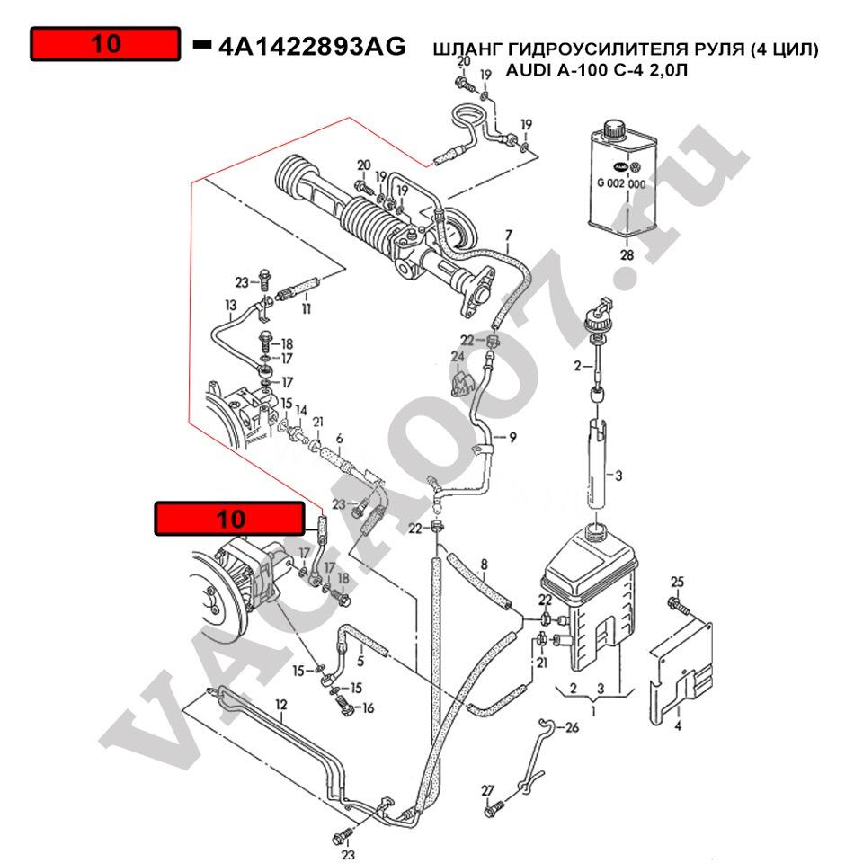 инструкция по установке гур на уаз 31514