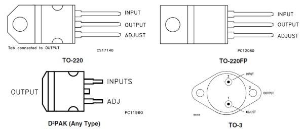 3e889e4s 960 - Схема стабилизатора тока для светодиодов