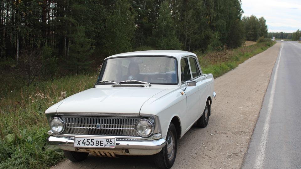 москвич 412 белый фото
