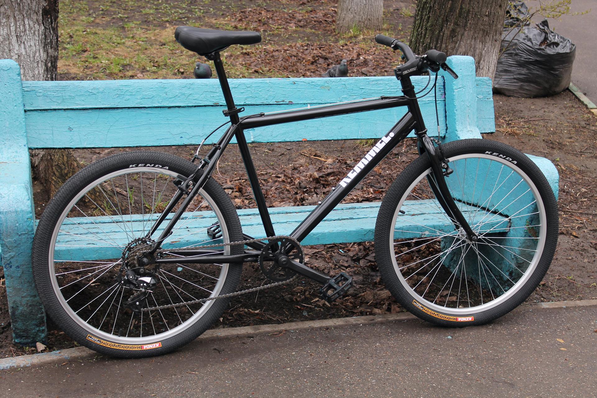 Своими руками переделать велосипед фото 229