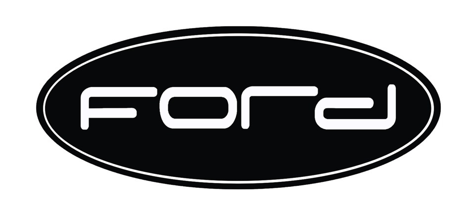 ford focus логотип