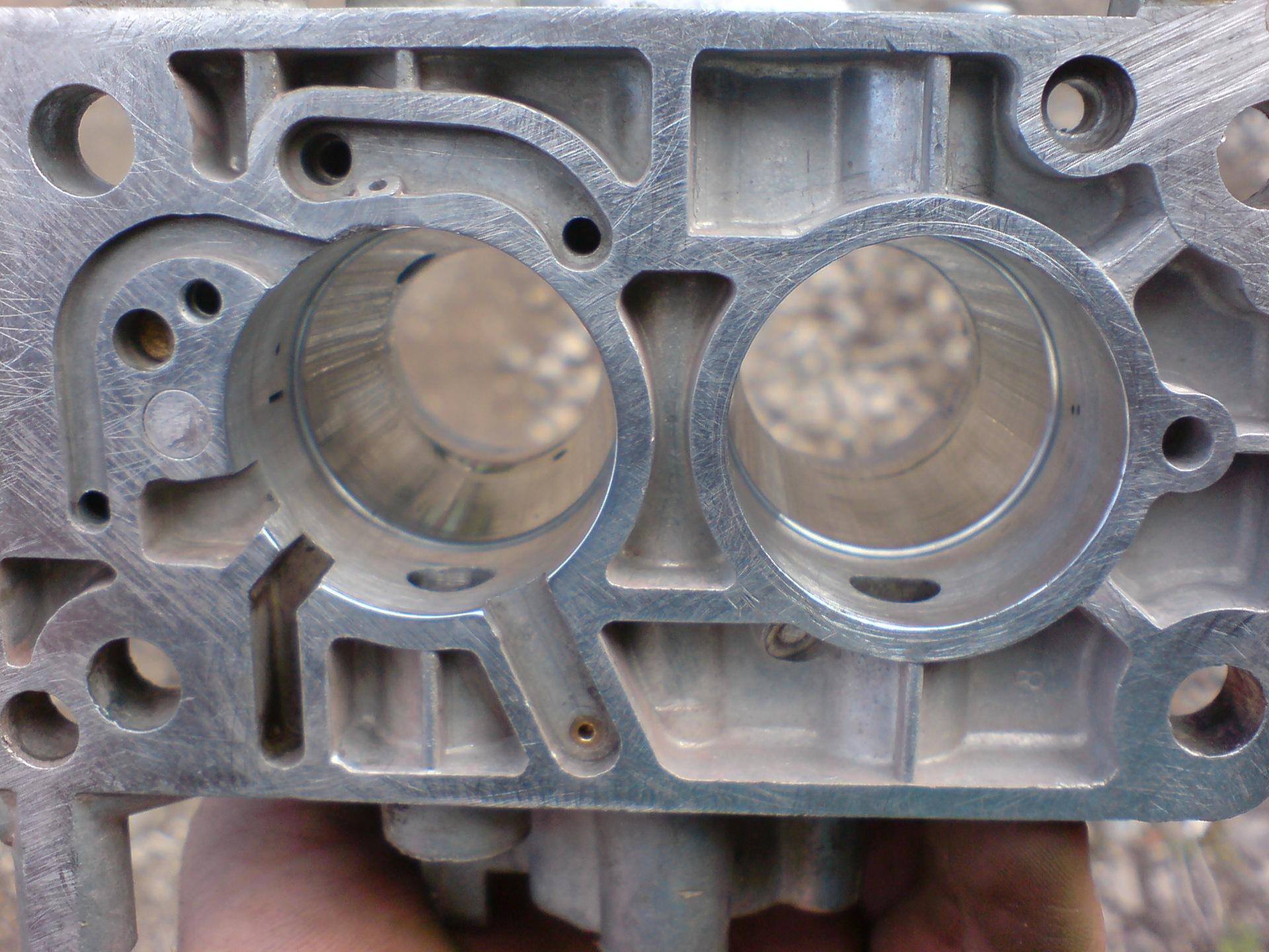 Электромагнитный бензиновый клапан устройство 99