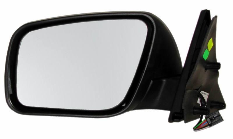 Ремонт зеркала приоры