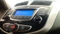 Накладка крышки багажника хендай солярис