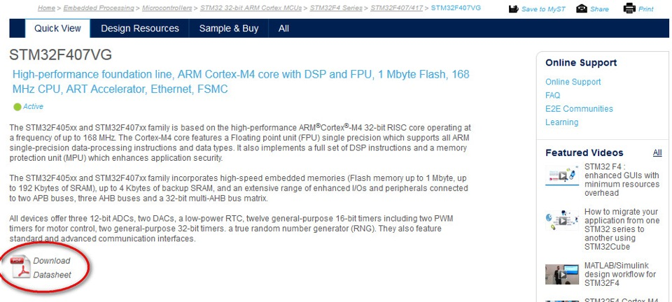 Изучаем STM32  Урок 5  SPL — Standard Peripherals Library