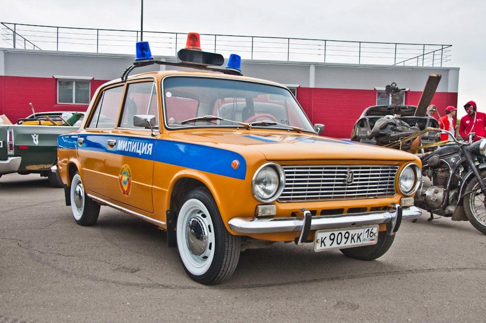 И конечно же ни одно автомотомероприятие в Казани не может обойтись без представителей автомобильной инспекции.