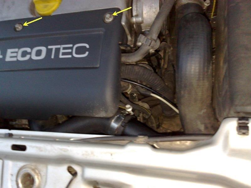 датчик распредвала опель б 2.0 двигатель