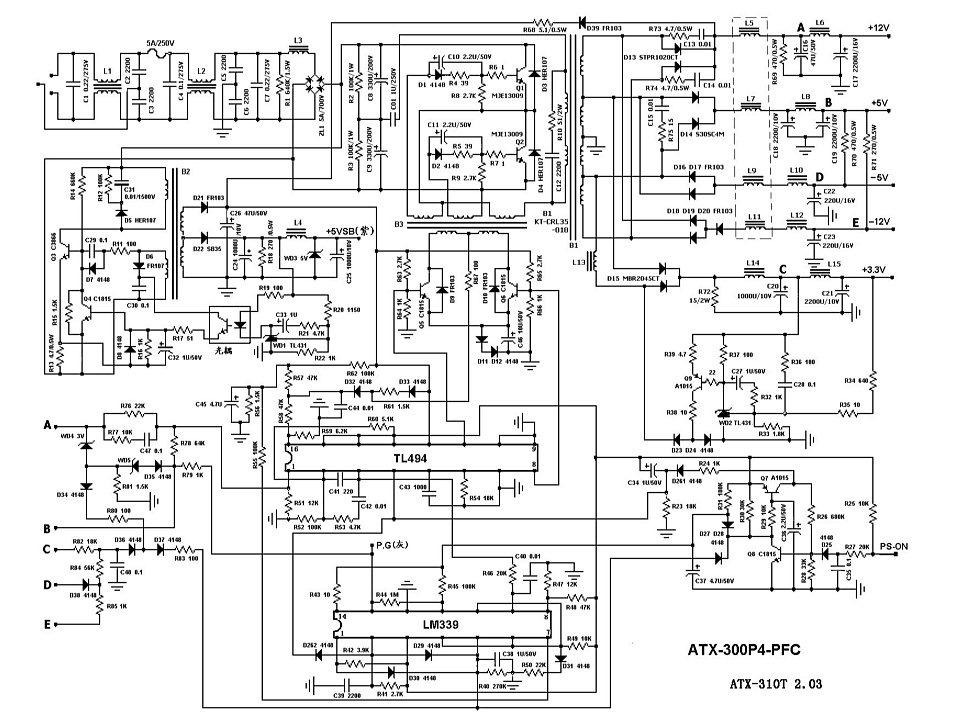 Tps3510 схема включения