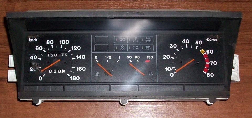 Панель ВАЗ-2109: модернизация своими руками - Все поедем!