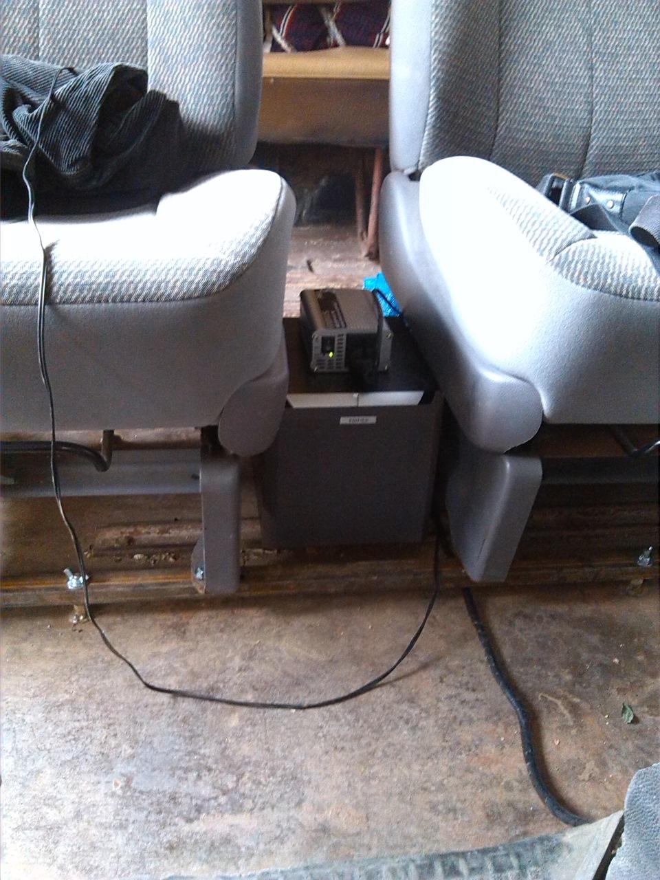 comfort комп для машины схема подключения