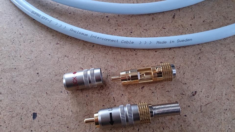 Rca кабель своими руками
