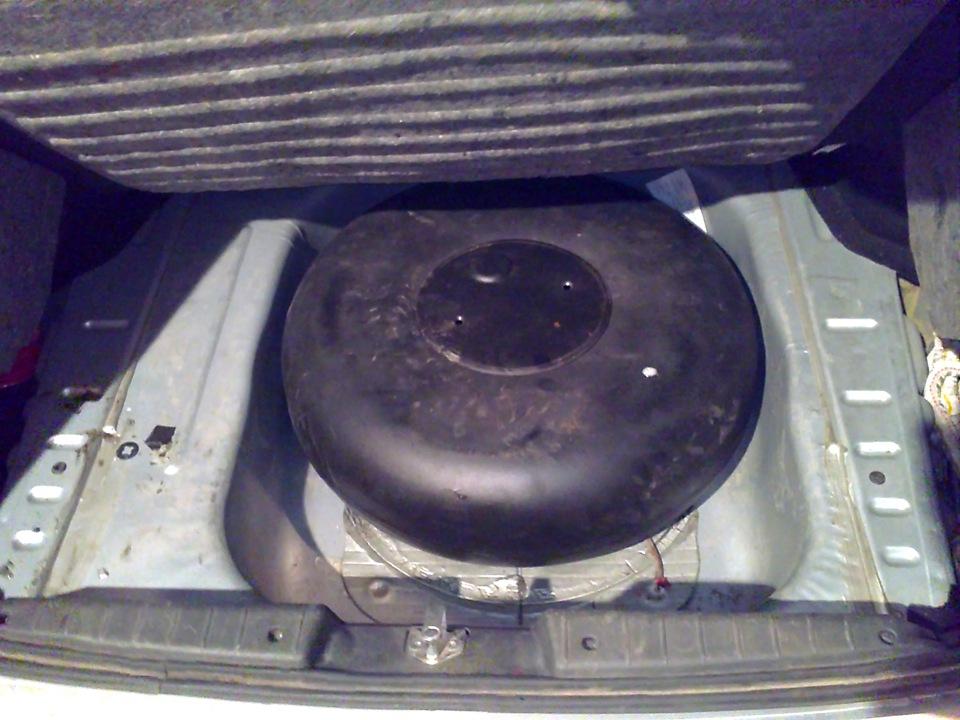 Багажник ваз своими руками фото 434