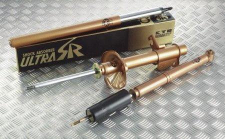 Отзывы о газовых амортизаторах