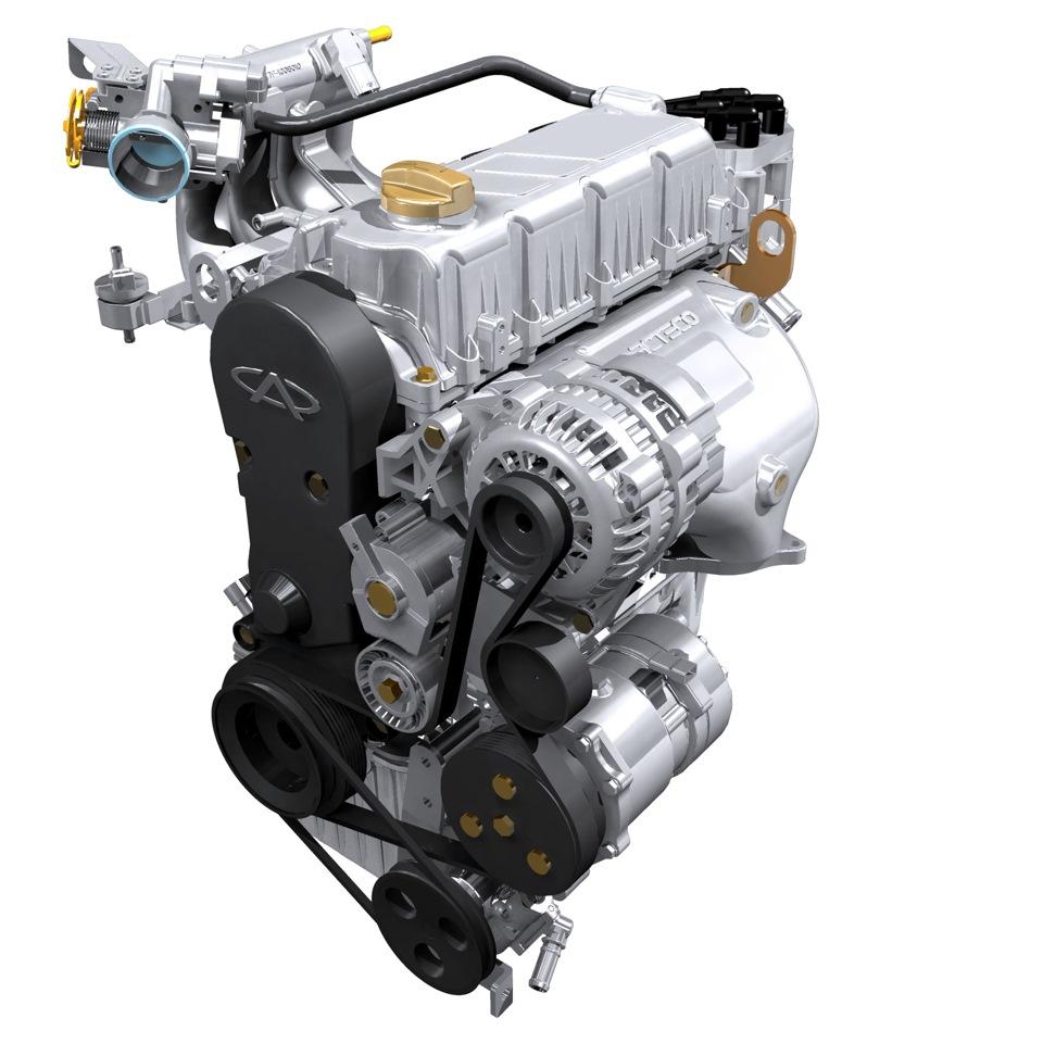 Почему троит двигатель чери амулет амулет прибыли