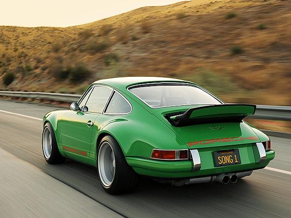Porsche carrera порно