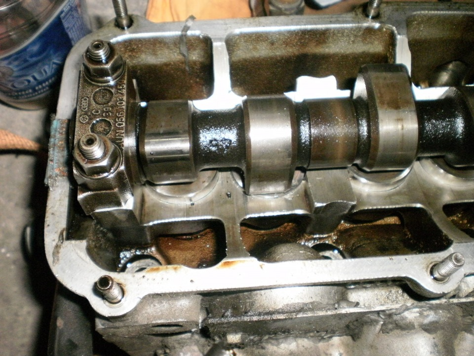 Ремонт двигателя в ауди 80 своими руками