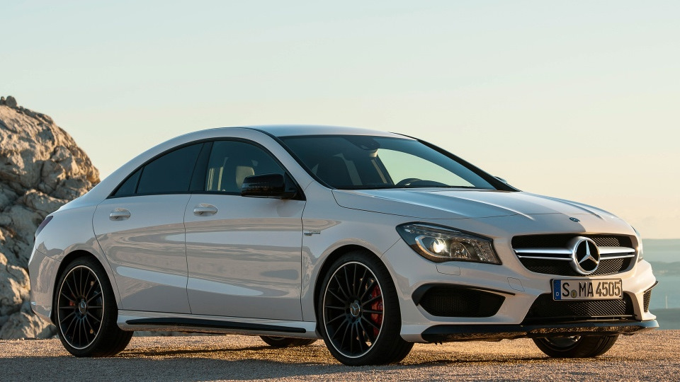Mercedes Cla 45 Amg For Sale >> Buy Mercedes Cla 45 Amg Sale Of Pre Owned Mercedes Cla 45